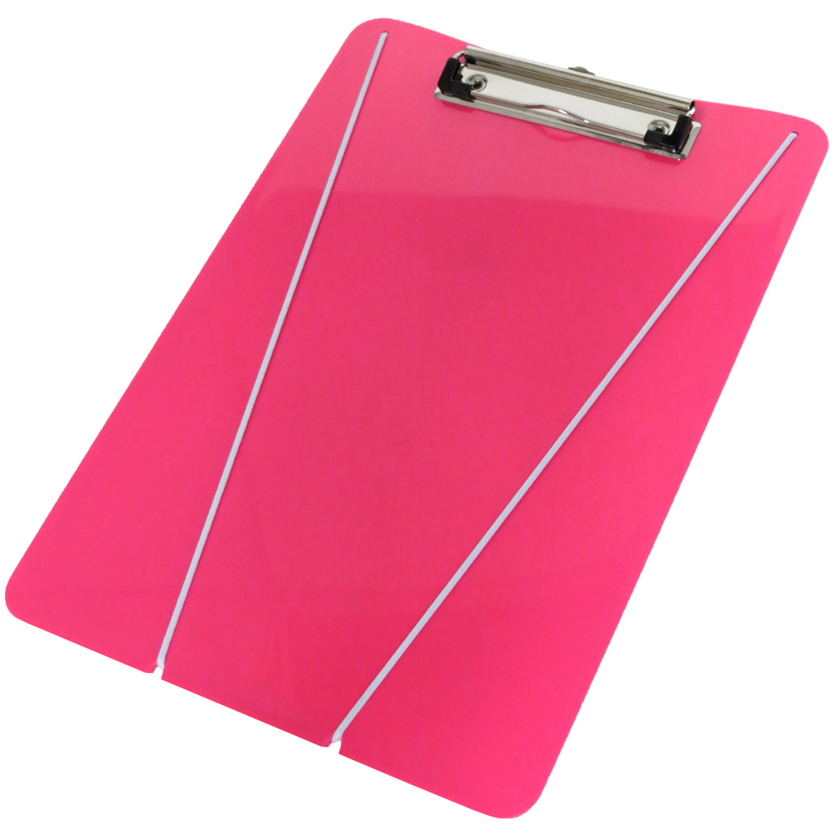 The Ultimate Clipboard 1/Pkg-Pink