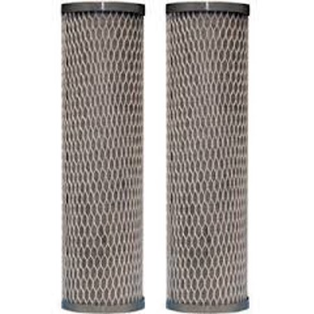 Compatible To American Plumber W5cip Undersink Filter