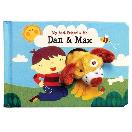 Dan & Max