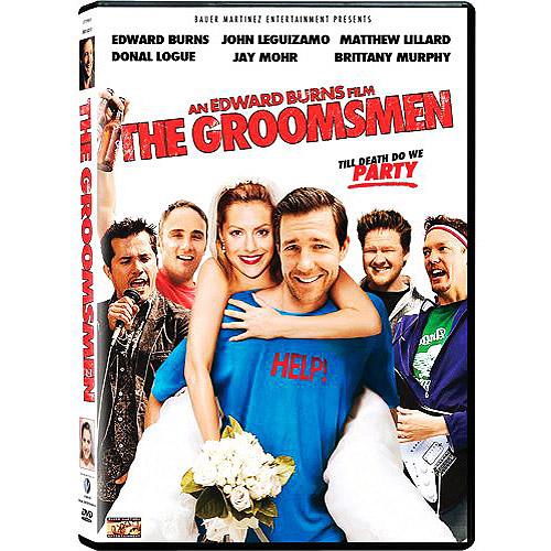 Groomsmen (Widescreen)