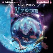 Mirrorstorm - Audiobook