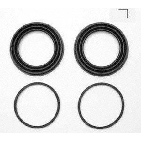 Disc Brake Caliper Repair Kit-Professional Grade Caliper Seal Kit Front WK2885