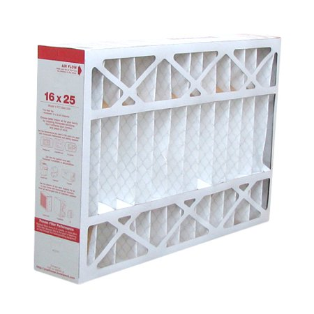 - Replacement Honeywell Furnace Filter 16x25x4 MERV 11