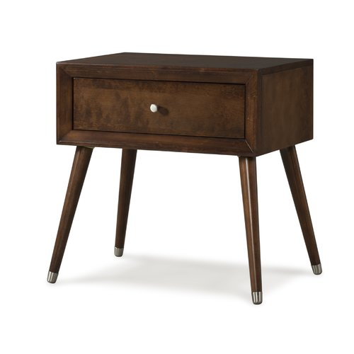 Child Craft Notting Hill 1 Drawer Nightstand