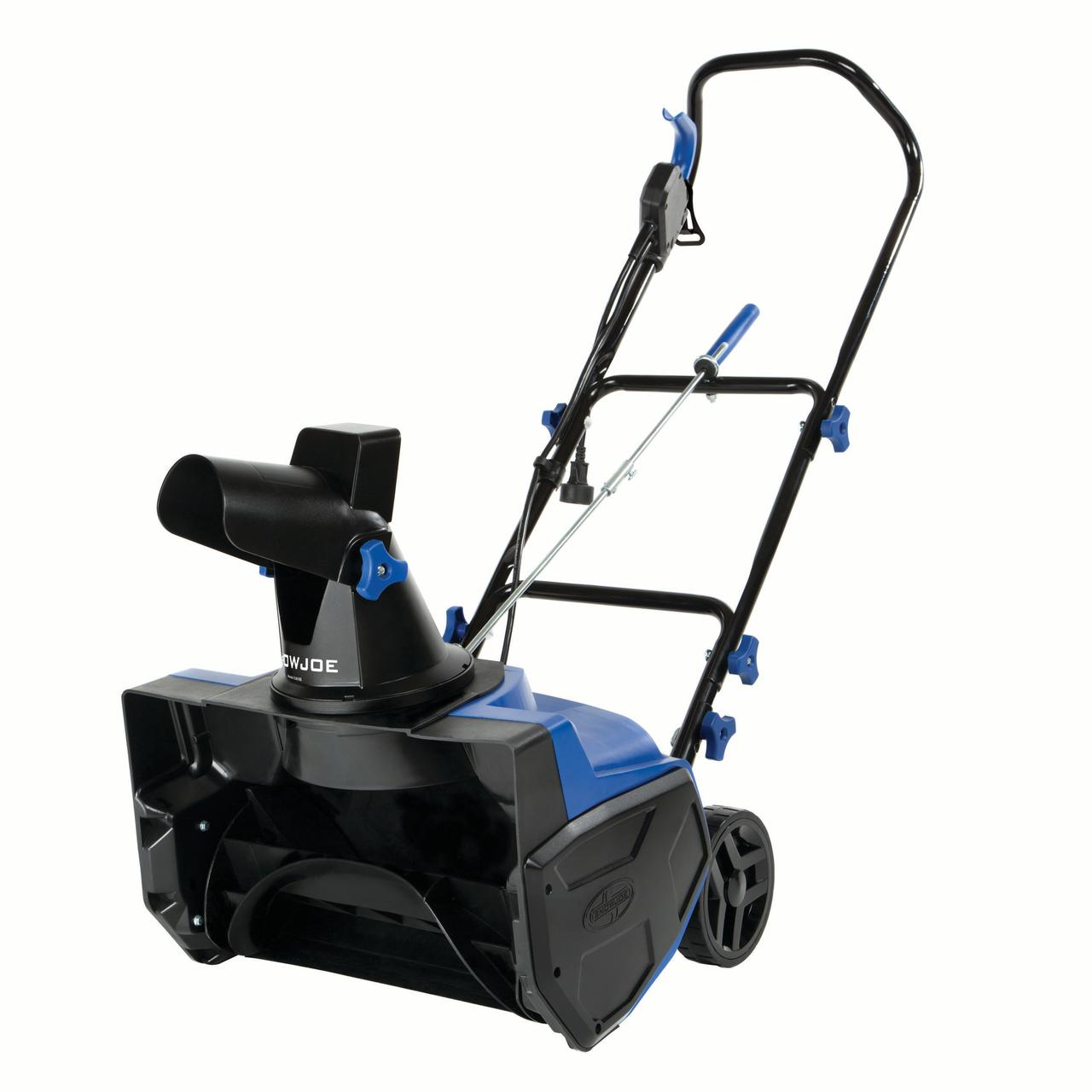 Snow Joe Ultra 18-Inch 13-Amp Electric Snow Blower - Refurbished
