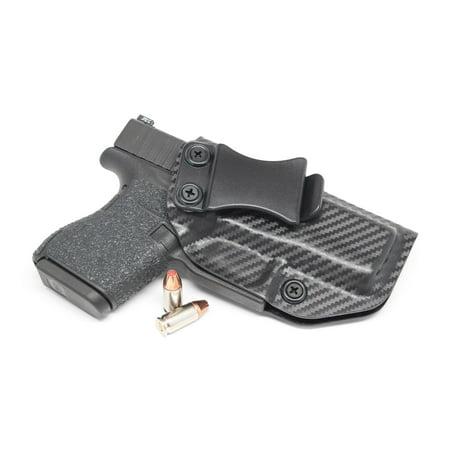 Concealment Express: Glock 43 IWB KYDEX Holster
