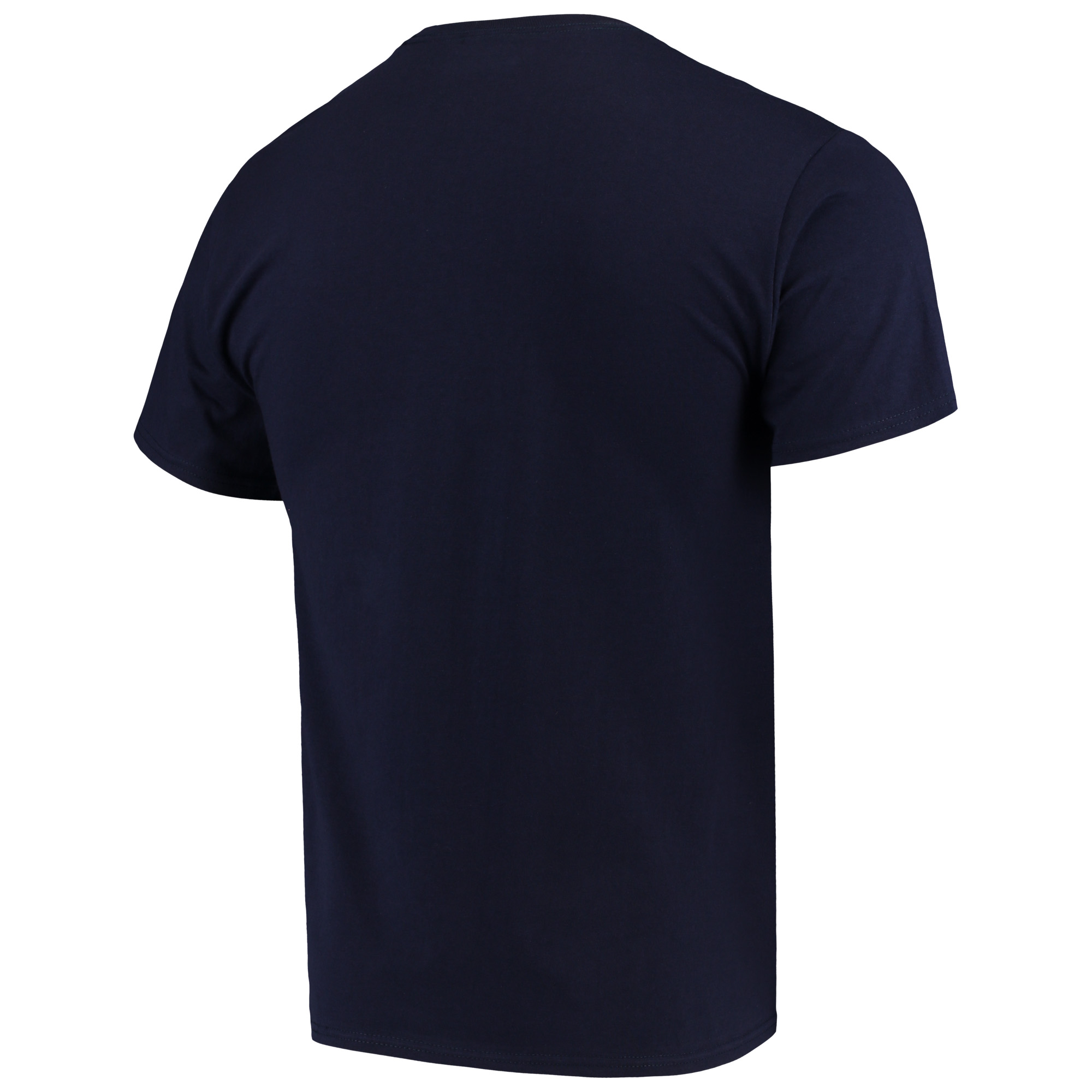 Mens Nevada Wolf Pack Eagle Short Sleeve Polo Shirt