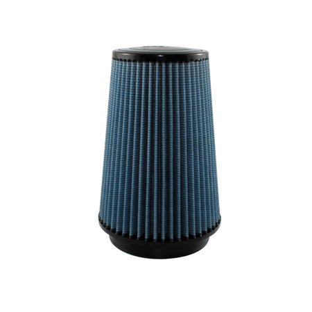 aFe MagnumFLOW Air Filters UCO P5R A/F P5R 5F x 6-1/2B x 4-3/4T x 9H