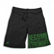 Stronger RX Men Become Stronger Wod Shorts, Small