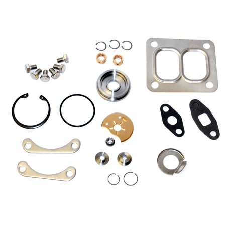 Turbo HX40 HX40W Rebuild Repair Kit Kits Dodge Cummins 5 9L Holset  Turbocharger