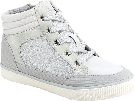 Girls' Hanna Andersson Ulla 2 High Top Sneaker