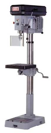 Floor Drill Press, Dake Corporation, 977600-1 by DAKE CORPORATION