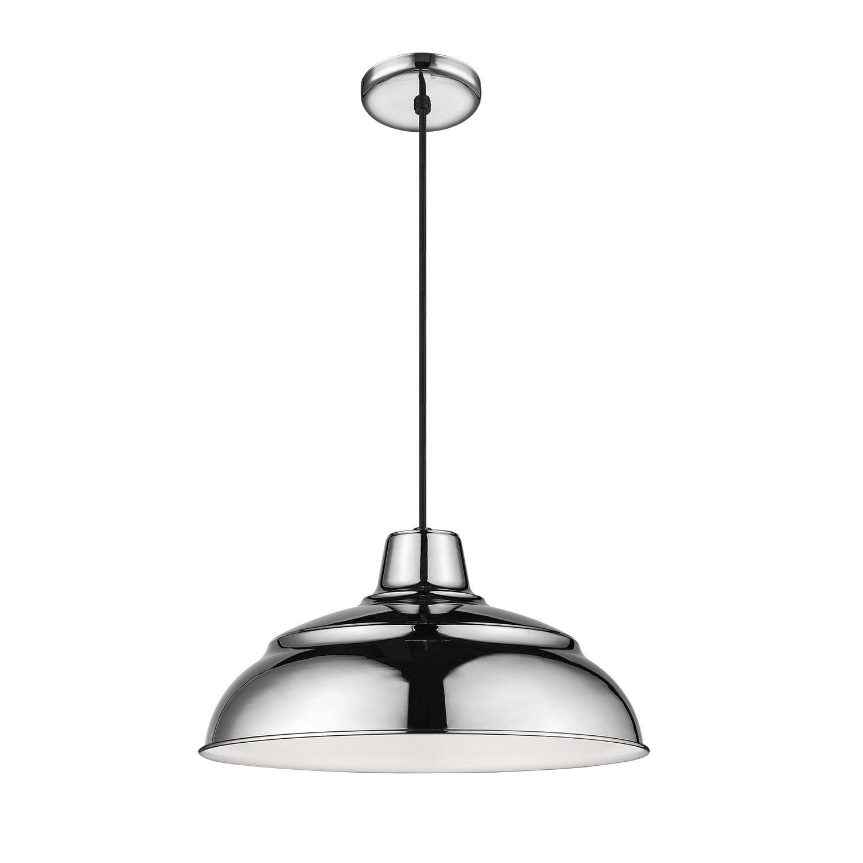 "Millennium R Series 1 Light Warehouse Shade ArchitectBronze 9.25/"" RWHS17-ABR"