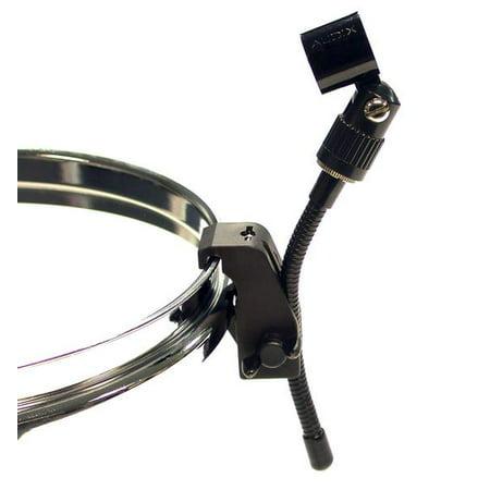 Audix D-Vice Drum Microphone Clip (Audix Ht5 Headworn Microphone)