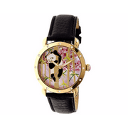 Bertha Lilly Leather Watch