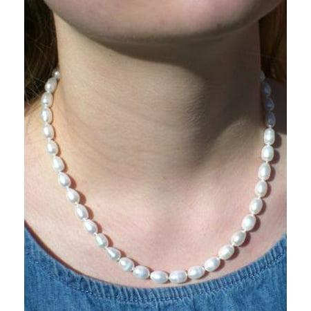 Natural Shape Hong Kong Genuine Cultured Pearl (Kong Naturals)