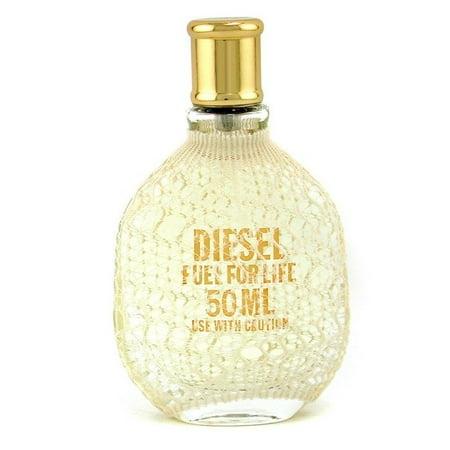 Designer Fragrances Diesel Fuel For Life Eau De Parfum Pour Femme