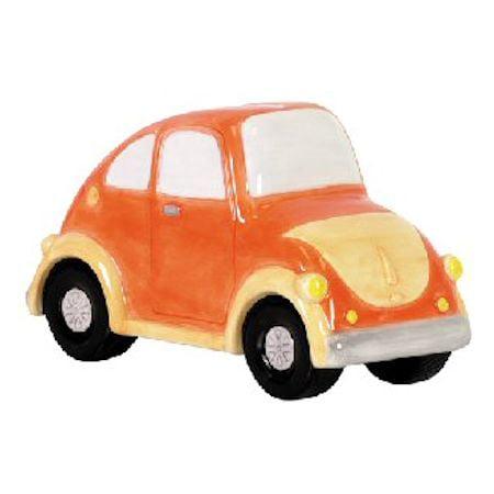 Insights Car Savings Bank #20532 Armored Car Savings Bank