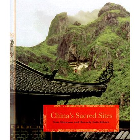 China's Sacred Sites