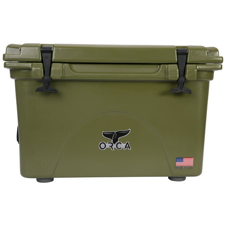 Orca Hard Sided 40-Quart Classic Cooler