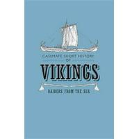 Vikings - eBook