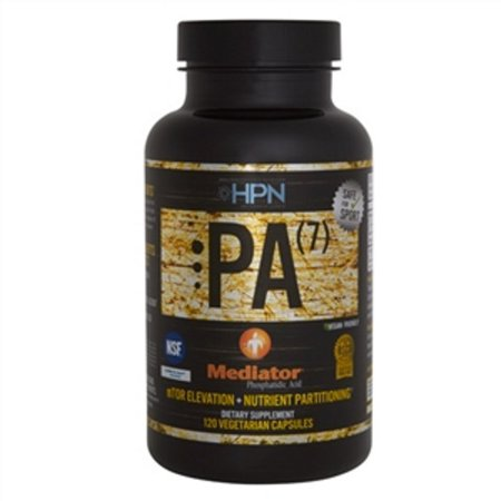 High Performance Nutrition Pa(7) Mediator 120 Veg