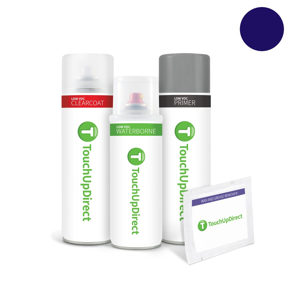 TouchUpDirect For Acura Exact Match Automotive Touch Up