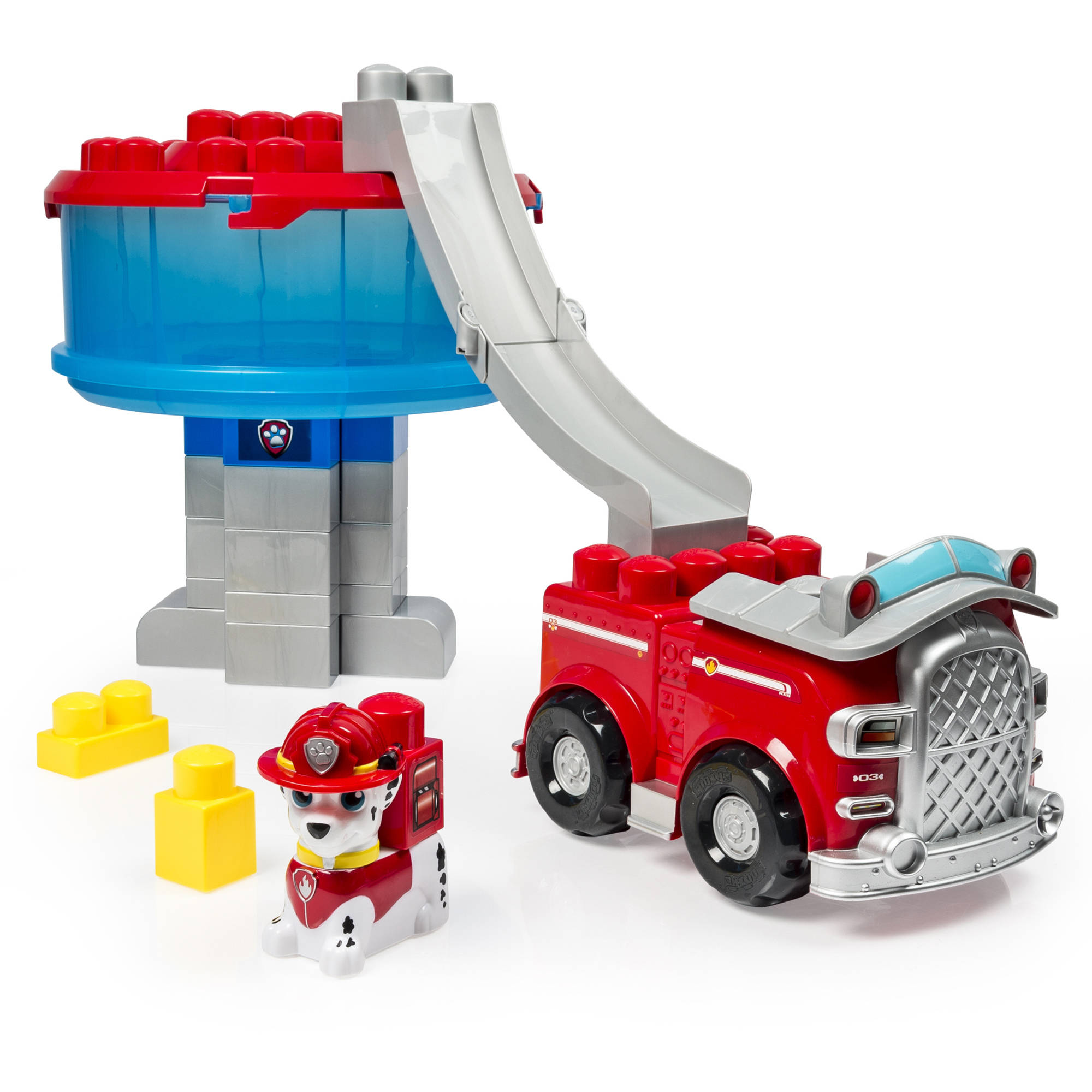IONIX Jr. PAW Patrol Tower Block Set by Spin Master Ltd