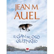 El clan del oso cavernario - eBook