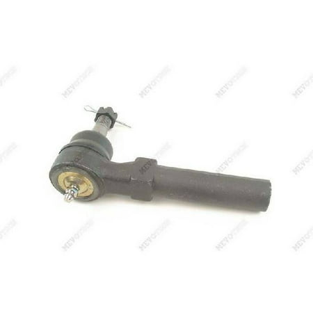 OE Replacement for 2002-2006 Cadillac Escalade EXT Front Outer Steering Tie Rod End Escalade Front End