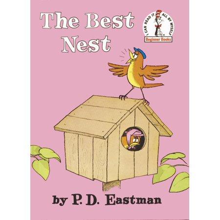 The Best Nest (Hardcover)