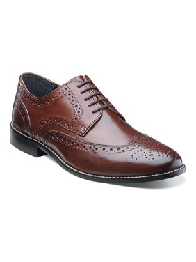 Men's Nunn Bush Nelson Wing Tip Oxford
