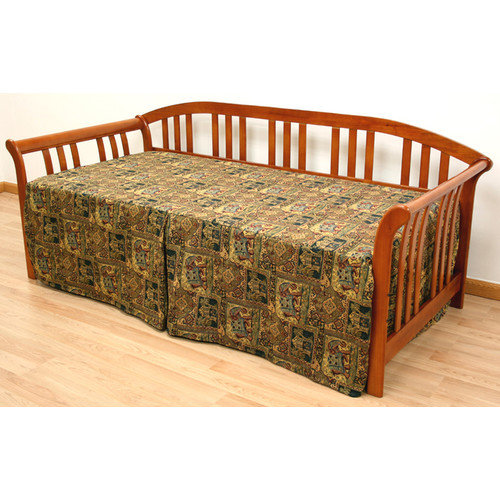 Easy Fit Bombay Twin Daybed Cover