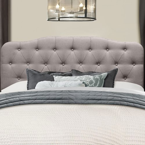 Hillsdale Furniture Nicole Headboard, Multiple Sizes
