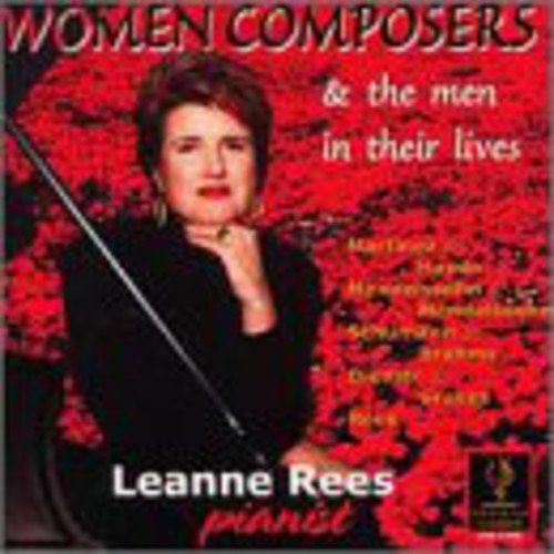 Women Composers & The Men In Their Lives
