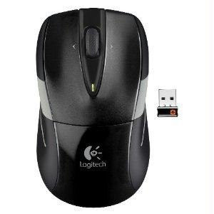 Logitech Wireless Mouse M525/blk/coo China