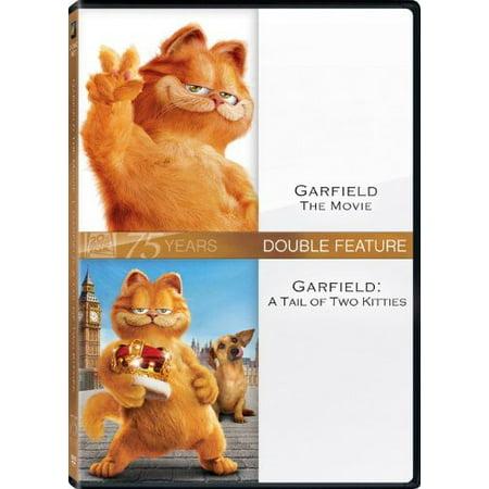 Garfield  Movie   Garfield  Tale Of Two Kitties