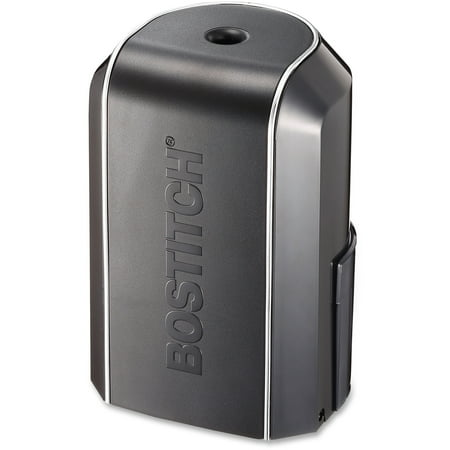 Bostitch Vertical Electric Pencil Sharpener, Black
