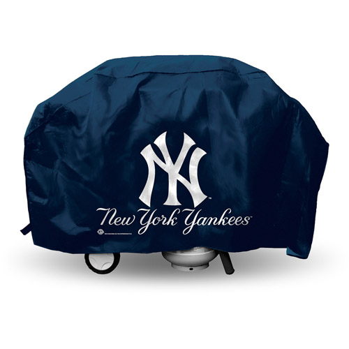 Rico Industries Yankees Vinyl Grill Cover