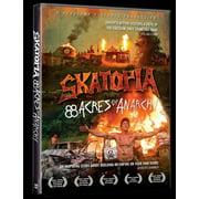 Skatopia (DVD)