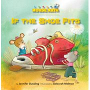If the Shoe Fits : Nonstandard Units of Measurement