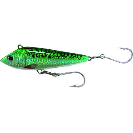 Braid Marauder High Speed Trolling Lure, 6