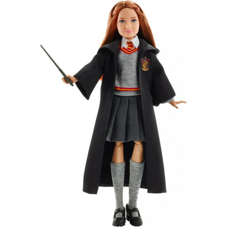 Harry Potter Ginny Weasley Film-Inspired Collector Doll (Modern Collectors Dolls)