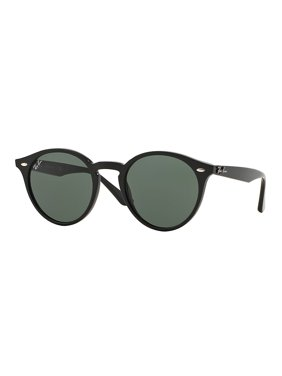 Product Image Ray-Ban Unisex RB2180 Round Sunglasses, 49mm 98e3f2883f