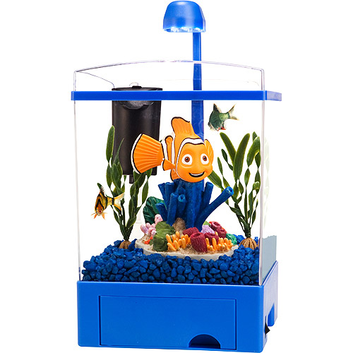 Disney's Finding Nemo Aquarium Kit, 1.5 Gallons