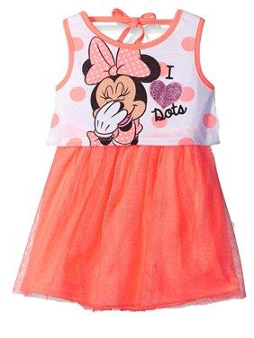 31093b65b2b9 Disney Girls Clothing - Walmart.com