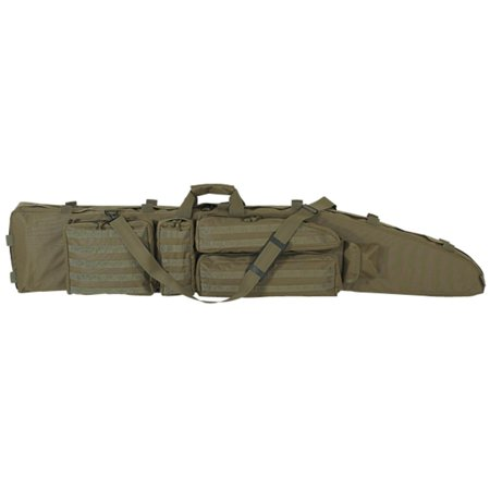 Voodoo Tactical .50 Caliber Rifle Drag Bag, 60
