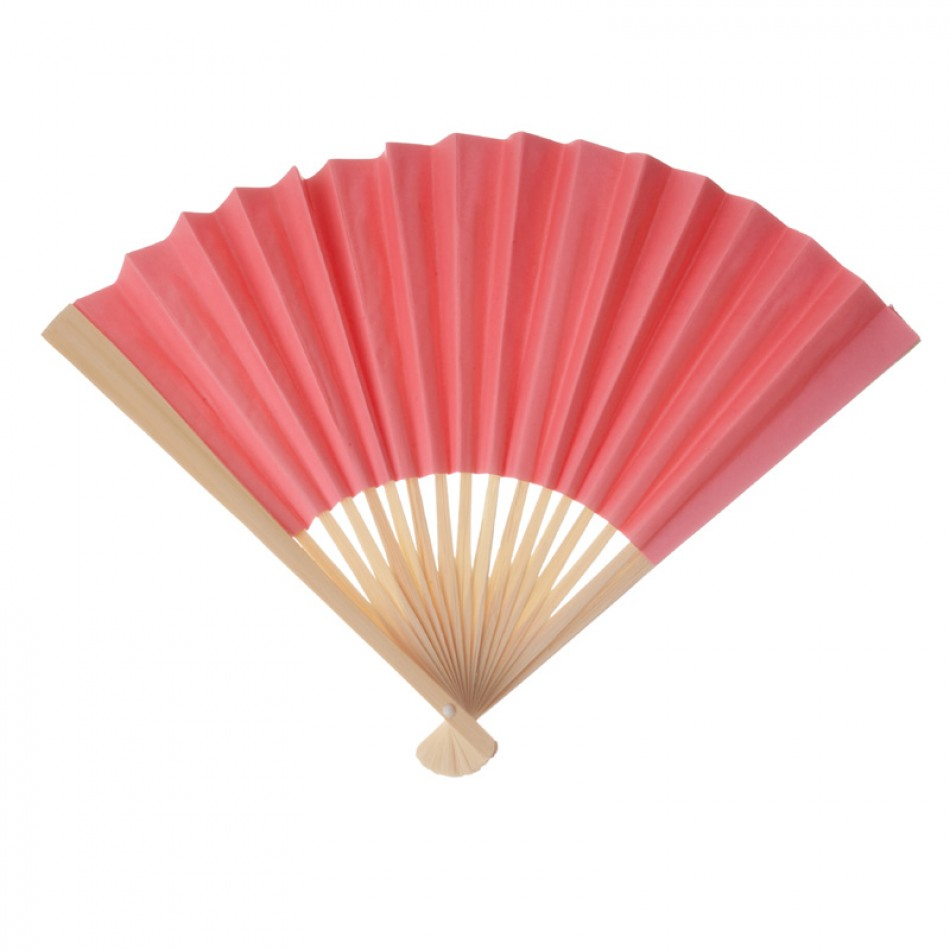 paper fans cheap Order personalized paper hand fans in bulk for weddings, party favors, or promotional giveaways customize paper fans in a variety of colors and easily add a picture, message, or logo.
