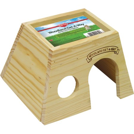 Super Pet-Woodland Get-a-way (Super Pet Woodland Getaway Houses)