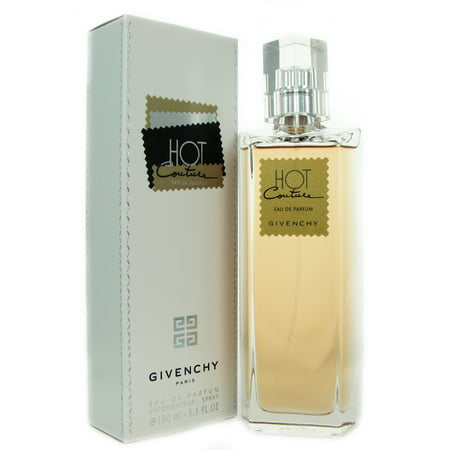 Givenchy Hot Couture Eau De Parfum Spray, 3.3 Oz
